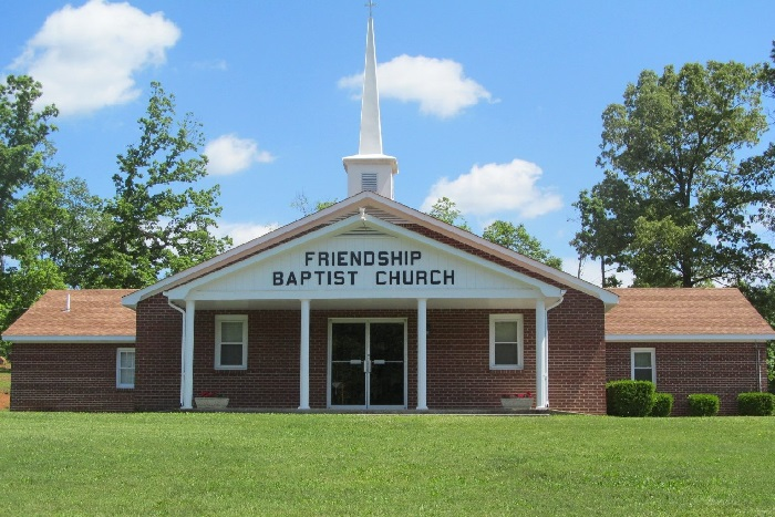 Photo of Friendship Baptist Church