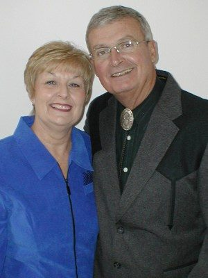 Photo of Ted & Tonie Farris