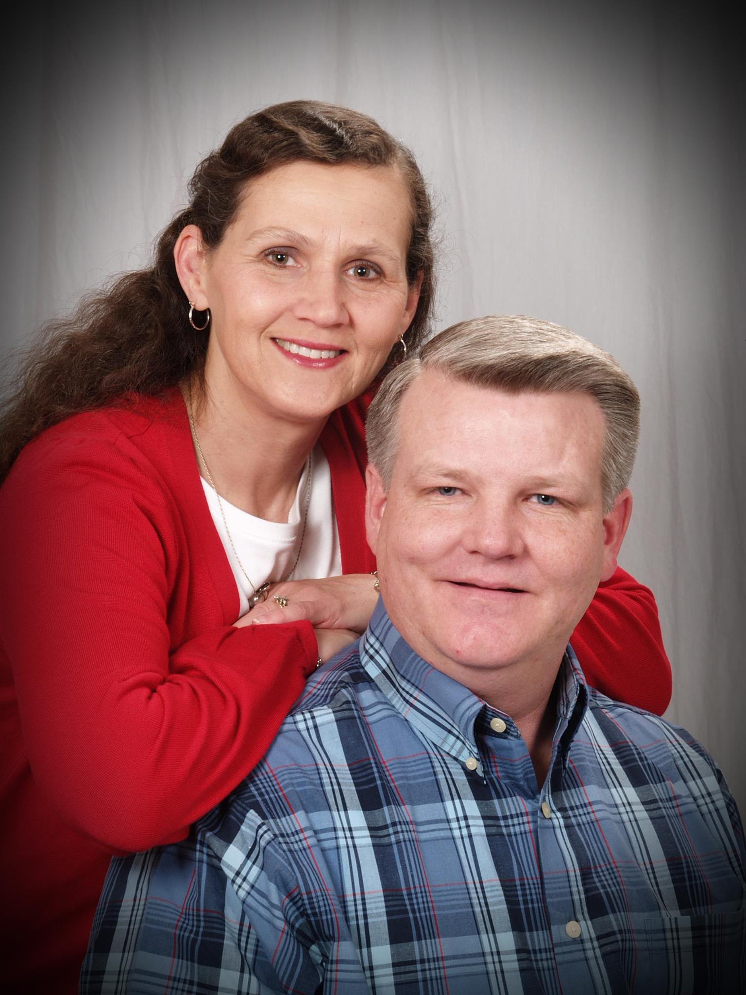 Photo of David & Beth Lott